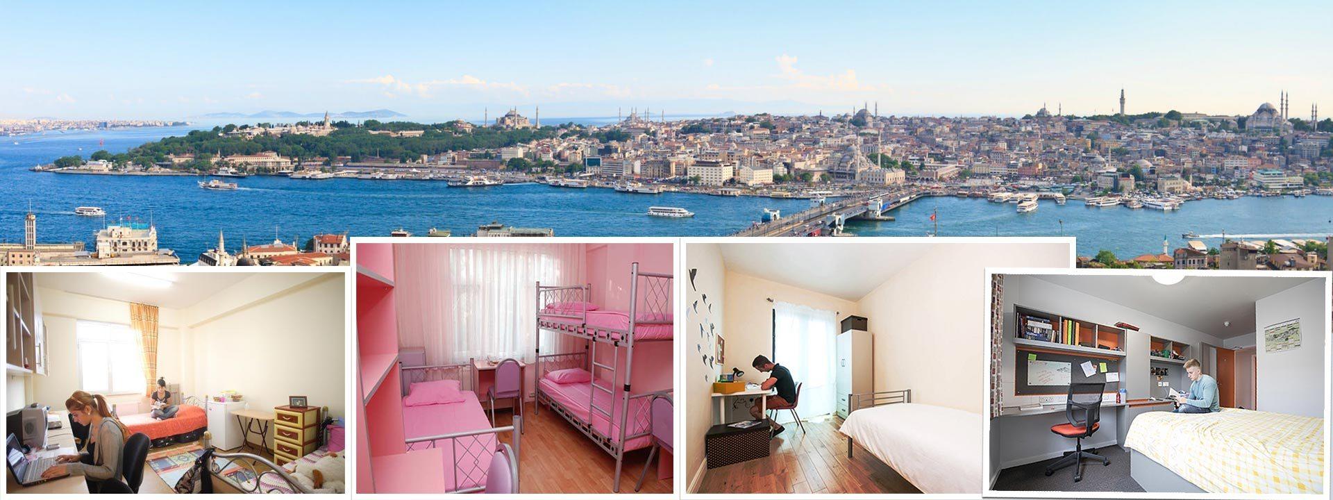 accommodation-konaklama